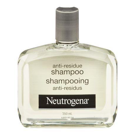 NEUTROGENA® Anti-Residue Shampoo, 350 ml - image 1 of 3