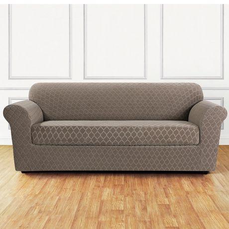 House extensible Grand Marrakesh pour canapé par Sure Fit - image 2 de 3