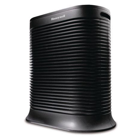 honeywell 200 cadr medium/large room air purifier | walmart canada