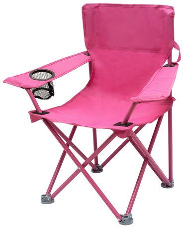 Wondrous Ozark Trail Kids Chair Walmart Canada Pdpeps Interior Chair Design Pdpepsorg