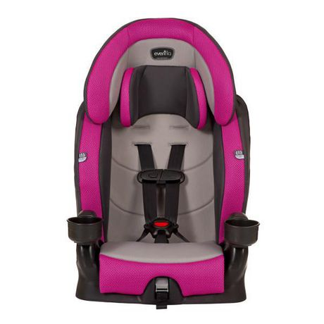 Evenflo Chase Plus Harness Booster Car Seat - image 1 of 9