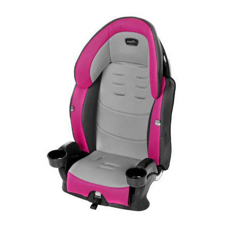 Evenflo Chase Plus Harness Booster Car Seat - image 4 of 9