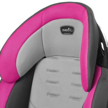 Evenflo Chase Plus Harness Booster Car Seat - image 7 of 9
