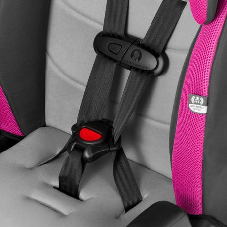 Evenflo Chase Plus Harness Booster Car Seat - image 8 of 9