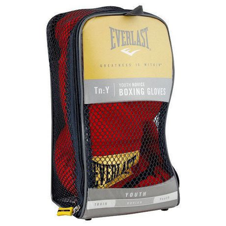 Everlast Youth Boxing Gloves - image 2 of 2