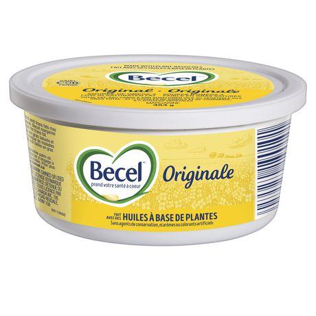 Becel® Original Margarine - image 3 of 5