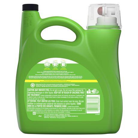 Gain Liquid Laundry Detergent, Moonlight Breeze - image 2 of 8
