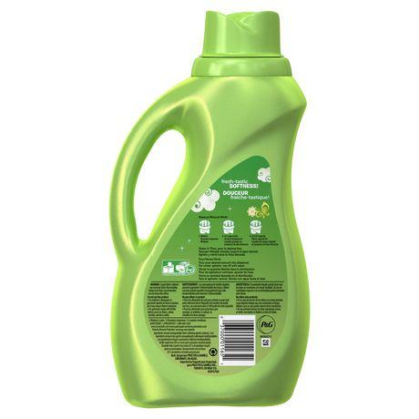 Gain Liquid Fabric Softener, Original - image 2 of 8