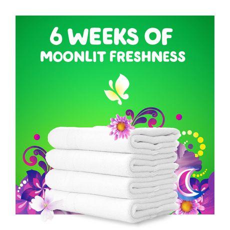 Gain Liquid Laundry Detergent, Moonlight Breeze - image 6 of 8