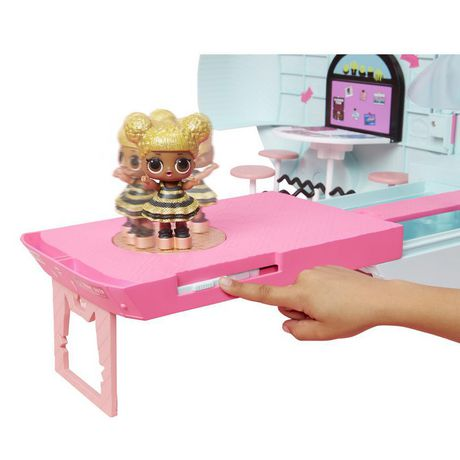 L.O.L. Surprise! 2-in-1 Glamper Fashion Camper with 55+ Surprises including Exclusive Doll - image 9 of 9