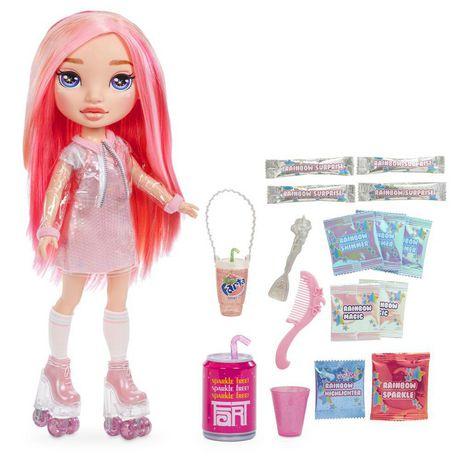 Rainbow Surprise Dolls – Rainbow Dream or Pixie Rose - image 1 of 8