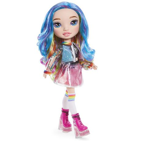 Rainbow Surprise Dolls – Rainbow Dream or Pixie Rose - image 5 of 8