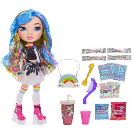 Rainbow Surprise Dolls – Rainbow Dream or Pixie Rose - image 4 of 8