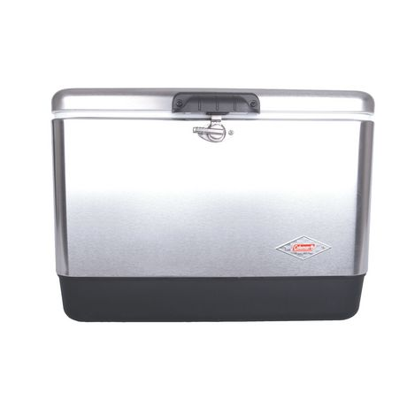 Coleman 54 Quart Steel Belted Cooler - image 1 of 4
