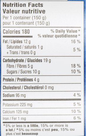 SILK Almond Strawberry yogurt-style Alternative 150g - image 4 of 4