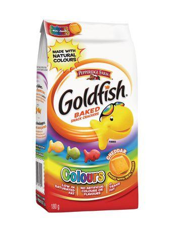 Goldfish Crackers Colours - image 3 of 3