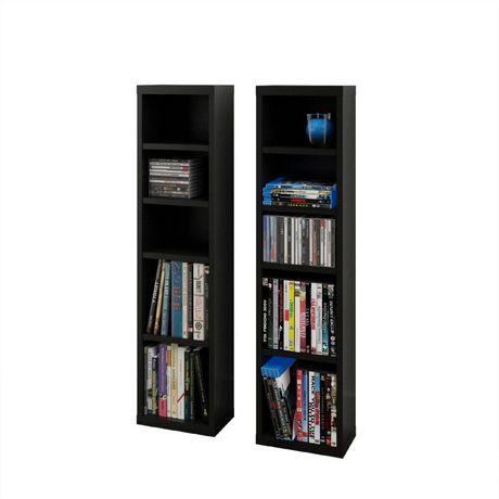 Cd Amp Dvd Storage Walmart Canada