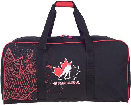 "Hockey Canada 30"" Hockey Equipment Bag - image 1 of 1"