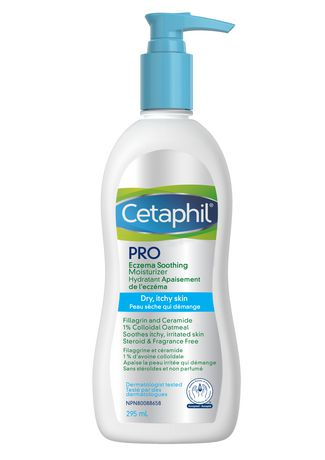 Cetaphil PRO RestoraDerm Eczema Soothing Moisturizer - image 1 of 3