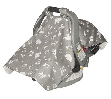 9c339962b718 Jolly Jumper Infant Car Seat Veil