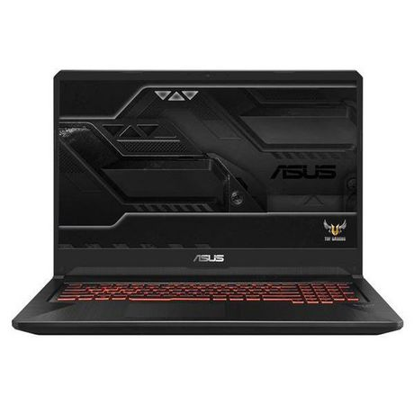 """Asus TUF Gaming 17.3"""" FX705GD-DH71-CA - image 1 of 1"""