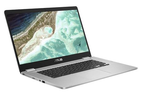 ASUS Chromebook C523 - image 3 of 5