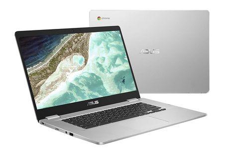 ASUS Chromebook C523 - image 1 of 5