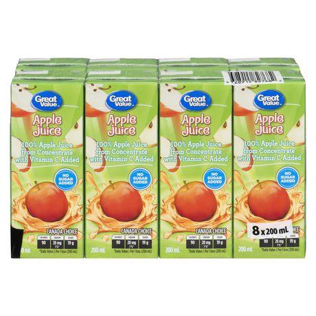 Apple Juice - image 1 of 3