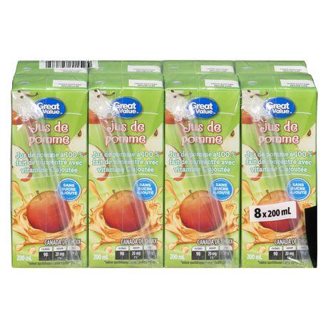 Apple Juice - image 2 of 3