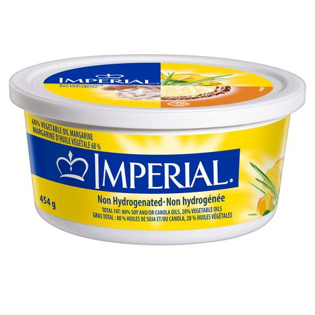 Imperial® Non-Hydrogenated Margarine - image 1 of 4