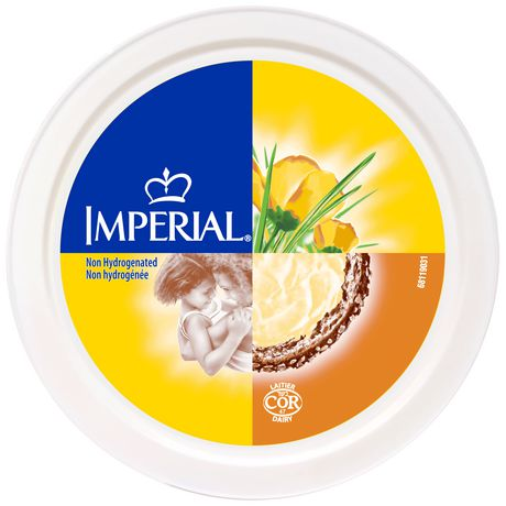 Imperial® Non-Hydrogenated Margarine - image 2 of 4