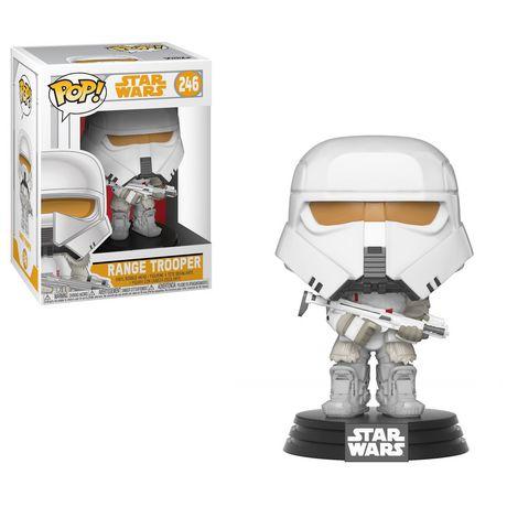 Funko POP! Movies: Star Wars Solo - Range Trooper Vinyl Figure - image 1 of 1