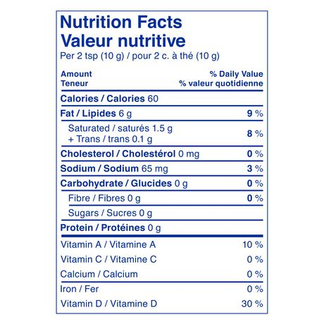 Imperial® Non-Hydrogenated Margarine - image 3 of 4