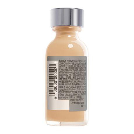 L'Oreal Paris True Match  Fond de Teint  Fusion Parfait, For Medium Skin Tone - image 3 of 5