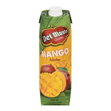 Mango Nectar - image 1 of 4