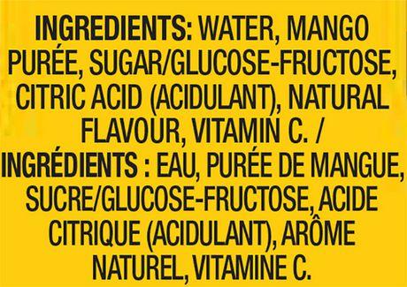 Mango Nectar - image 4 of 4