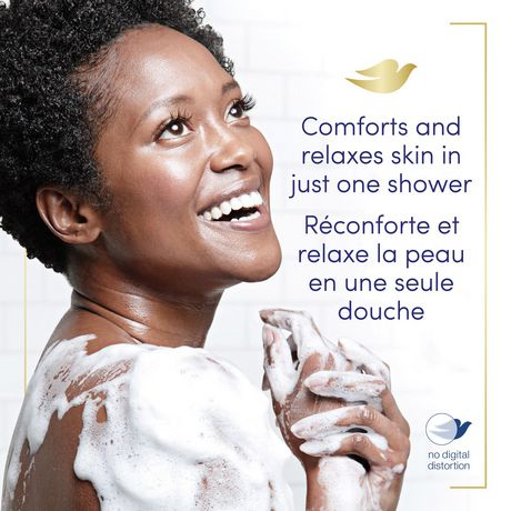 Dove Purely Pampering Relaxing Lavender Body Wash 650ml - image 4 of 8