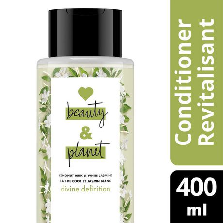 Love Beauty And Planet Coconut Milk With Jasmine Divine Definition