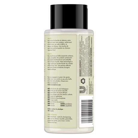 Love Beauty And Planet Coconut Milk with Jasmine Divine Definition Conditioner 400 ML - image 4 of 9