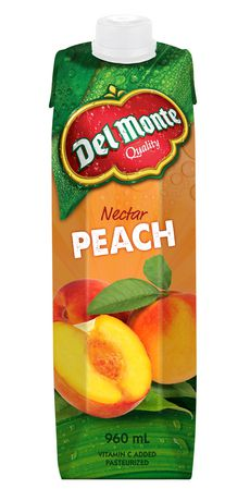 Peach Nectar - image 1 of 4