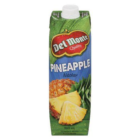 Pineapple Nectar - image 1 of 4