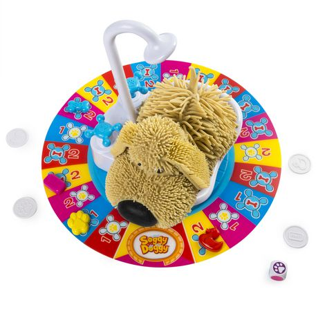 Spin Master Games Soggy Doggy Board Game - image 6 of 9