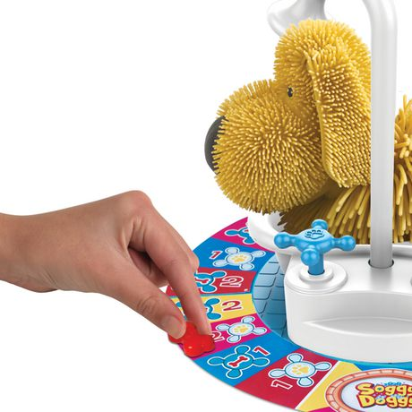 Spin Master Games Soggy Doggy Board Game - image 5 of 9