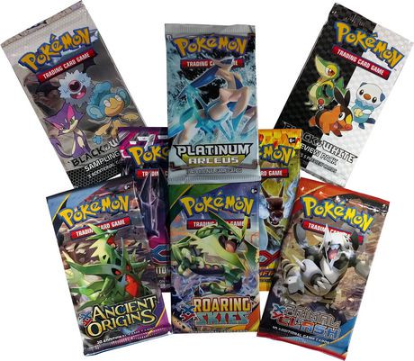 OPENING POSSIBLY THE BEST POKEMON CARDS MYSTERY BOX EVER ... |Pokemon Mystery Box