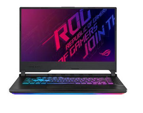 "ASUS ROG Strix G 15.6"" Gaming Laptop Intel Core i7-9750H GL531GT-EB76 - image 1 of 7"