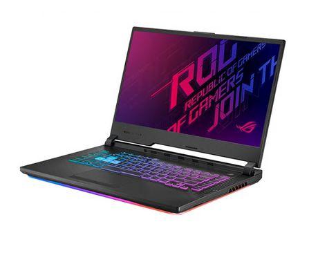 "ASUS ROG Strix G 15.6"" Gaming Laptop Intel Core i7-9750H GL531GT-EB76 - image 2 of 7"