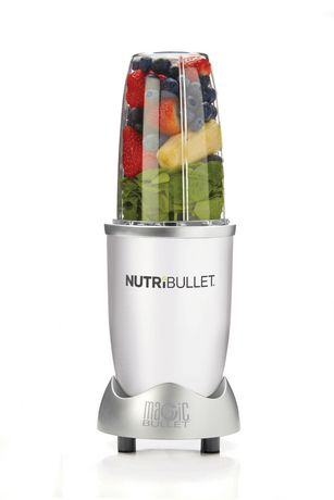 Magic Bullet Nutribullet 600 Juice Extractor | Walmart Canada