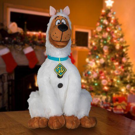 Scooby Doo Greeter Walmart Canada