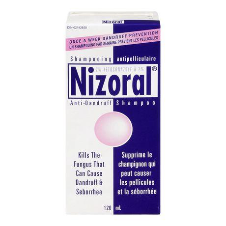Nizoral® Ketoconazole 2% Anti-Dandruff Shampoo - image 1 of 1
