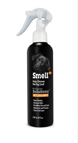 Omega Paw Wet Smell Solution Spray for Dogs - image 1 of 1